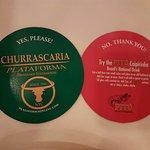 Churrascaria Plataforma Foto