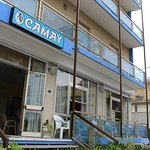 Hotel Camay #Hotel #Camay #Riccione