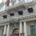 Austria Trend Hotel Rathauspark Wien Foto