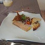 Les Ondines Hotel-Restaurant