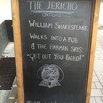 The Jericho