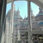 Hotel Pilar Plaza Foto