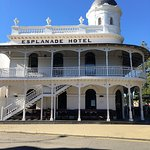 Esplanade Hotel Fremantle - by Rydges Foto