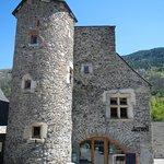 Maison du Parc National des Pyrenees