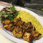Sultan Kebab & Bakery