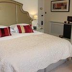 Luxury Super King Double - Room 4