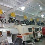 Jack Sisemore Traveland RV Museum Foto