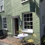 Thyme Cafe 45 Church Street Bishops Castle