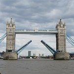 Thames Riverboats Foto