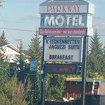 Parkway Motel Foto