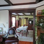 Foto de Fisher House Bed and Breakfast