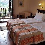Foto de Doupiani House Hotel