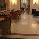 Foto de Palacio Estoril Hotel, Golf and Spa