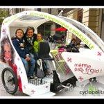 Activité avec enfants Lyon