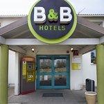 B&B Hôtel Chalon-Sur-Soane Sud