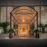 Foto de Hotel Villa Eur Parco dei Pini