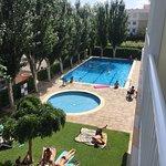 bonitas piscinas