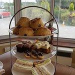 Foto di Alveston House Hotel