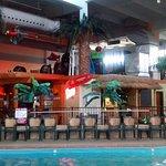 Ramada Sioux Falls Airport Hotel & Suites Foto