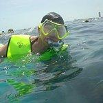 Foto di Keys Diver Snorkel & Scuba