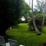 Huelo Point  Lookout Foto