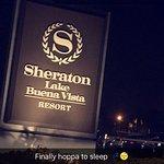 Sheraton Lake Buena Vista Resort Image