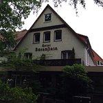 Ringhotel Waldhotel Bärenstein Foto