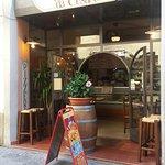 Foto de Pizzeria Rosticceria da Cesare