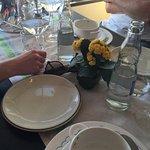 Tischkultur stilecht!