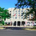 Photo de Hotel St. Regis