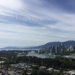 Foto di Holiday Inn Vancouver Centre