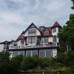 The beautiful Boscawen Inn