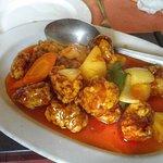 The Chinese Garden Restaurant