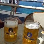 Photo de Bar Il Gabbiano