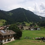 Foto de Park Hotel Mater Dei