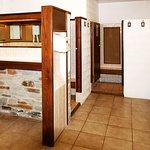 Shower Facilities - Ladies