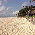 Breezes Beach Club & Spa, Zanzibar Foto