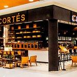Cortés SP