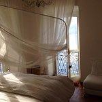 the Casa Stacy Hideaway Bedroom