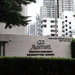 Foto di Sukhumvit Park, Bangkok - Marriott Executive Apartments