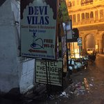 Photo de Devi Vilas Guest House
