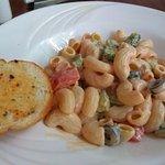 صورة فوتوغرافية لـ The Pasta Bar Veneto