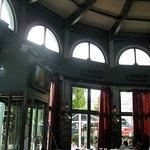 Foto de L'Agape Cafe