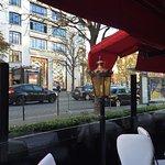 Photo de Fouquet's Paris