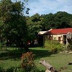 Fairy Knowe Backpackers Lodge Foto