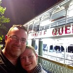 Foto de Jungle Queen Riverboat