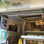 Fresko Yogurt Bar Foto