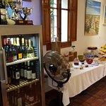 Foto de Hotel Nou Roma