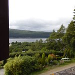 Foto di The Craigdarroch Inn