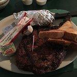 Foggy's Steakhouse